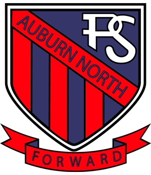 Auburn North Public School logo